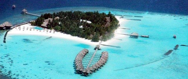 S jour aux maldives h tel ellaidhoo for Sejour complet maldives